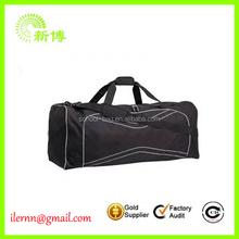 China manufacturer customize team kit bag