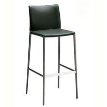Durable Synthetic Leather Bar Stool High Chair/High end bar stool/bar chair
