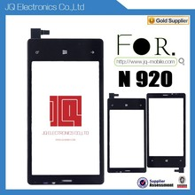 Moblie phone LCD touch Screen digitizer glass panel For Nokia Lumia n920