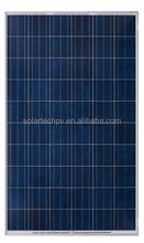 ST 250W Solar Panel solar cell panel 250w solar power energy home