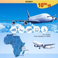 Air cargo shipping freight China to Algiers Algeria