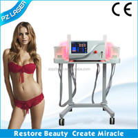 2015 wholesale pz 2012 protable diode lipo laser laser for body shaping