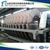 Vacuum ceramic filter,for separate mine slurry,filtration equipment