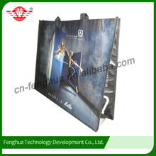 Factory Price High Tech Non-Woven Bag With Printing For Shopping