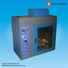 LISUN ZRS-3 Instrumento para la prueba de hilo incandescente