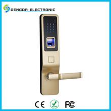 CHINA ANTI-THEFT CHEAP RD-M10 BIOMETRIC FINGERPRINT SECURITY LOCK SYSTEM