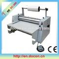 Dc-380 térmica caliente del rodillo de la máquina de laminación