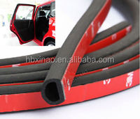 automotive window rubber sealing door strip products