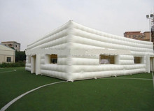 inflatable LED lighting inflatable tent /inflatable event wedding tent