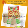 80g Strawberry Jam Chinese manufacturer non preservative hot sale