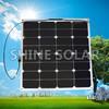 sunpower flexible solar panel 120w 12v flexible solar panel for bag