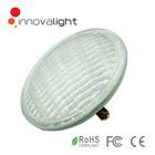 Innovalight novo design de alta qualidade 8 w 12 v par36 lâmpada led pool