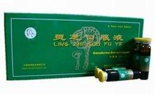 Energy drink- Ling Zhi oral liquid