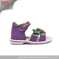 New Design Beautiful Manufacturer Sweet Girl Shoes