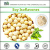 80% Herbs Hormone Replacement Therapy Materials Soy Isoflavones