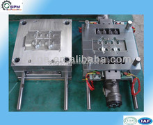 household product plastic mold injection molding in shanghai