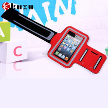 Hot Sale Adjustable Gym Running Sports Armband Case For iphone6