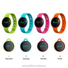 SH00007 H8 brand bracelet smart watch sport bracelet for running/sleeping/sport