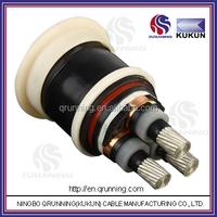0.6/1kV AL/PVC/STA/PVC POWER CABLE ,AL/XLPE/STA/PVC POWER CABLE (LVAV,LXAV)