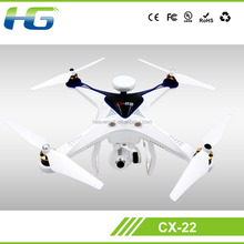 Latest item 5.8G quadcopter Cheerson CX-22 with digital video transmitter fpv