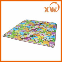 Newest design high quality baby items baby toy plush toy baby play mat