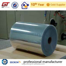 Clamshell packing Electronic parts Conductive film/sheet