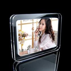 High quality Customized Acrylic photo display frame