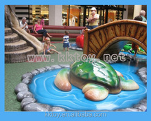 playground soft sculpted foam artist made in CHINA