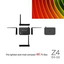 100% orginal 2g 16g z4 tv box android 5.1 z4 tv tuner box for lcd monitor