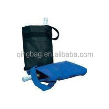 cooler wine bag,wine tote bag,insulated wine bag