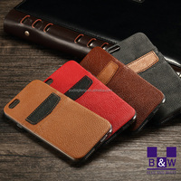 Popular Soft Leather Case for iPhone 6 Best Case For Mobile Phone ip6s