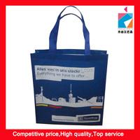 PP Laminated Non Woven Spunbond Shopping Bag
