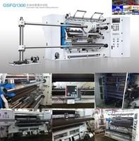 rewinding machine for yarn and aluminium foil ,rewinding wire