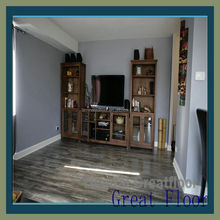 indoor easy installation sparkle vinyl flooring laminate flooring