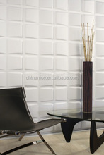 Lightweight Waterproof Mobile 3D Wall Panels for Interior & Exterior Bathroom Decorative Wall