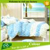Beautiful bedding set bed sheet queen size