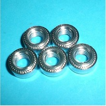 factory&supplier&manufacturer international nut,knurled thumb nuts