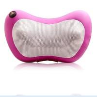 full body shiatsu massage cushion head massage pillow massage machine for car