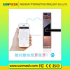 sunmesh smart home lock /sunmesh zigbee smart home automation system provide complete smarthome system for projects