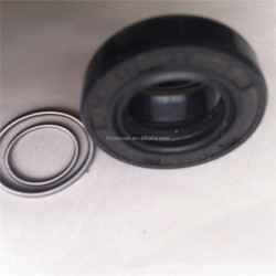 Double lip TC skeleton oil seal Metal seal Rotary shaft oil seal