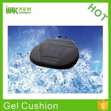 cooling car seat cushion,cooling disabled soft coccyx cushion