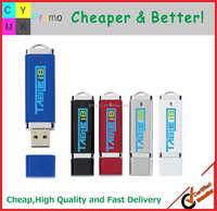 Logo printed ABS Material 128MB-64GB USB Jump Drives