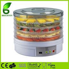 Home use electrical fruit dryer/food dehydrator/fruit dehydrator WIN-ED770D