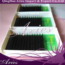 Diamond Silk Lash,Natural black diamond eyelashes.