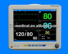 JH-2000 Medical Multi-parameter Patient Monitor for Hospital Use