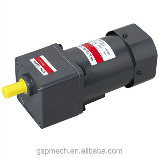 GS High Efficiency Good price 120W 90MM brushless electric motor 48v 3000w with great price