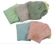 2015 personalizzati moda calze per bambini usa e getta fabbrica professionale