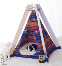 The dog tents ger/ large dog kennel wholesale