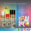 High quality acrylic Spray Paint price low / graffiti spray paint/ spray can paint