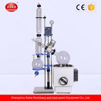<KD>Plant Essential Oil Distiller/Equipment for Distillation of Lavender Essential Oil